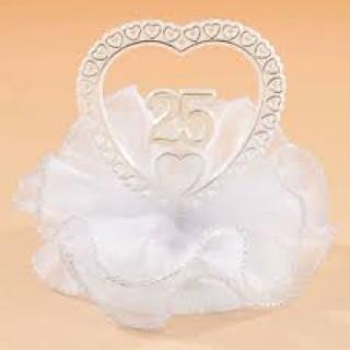 casamento 25 anos