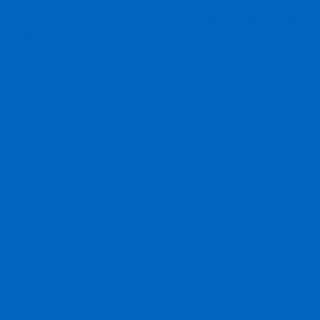 pasta açucar azul