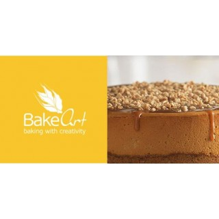 bak past cake caramelo