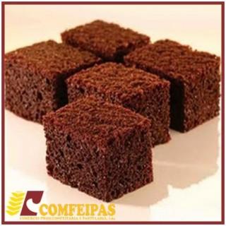 pão de lo chocolate