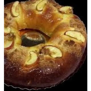 credi softcake maçã