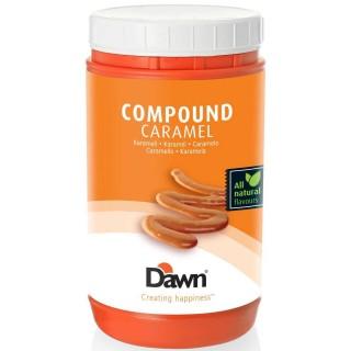 compound caramelo dawn