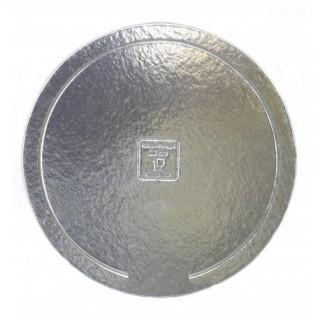 base bolo prata
