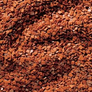 chocolate escamas