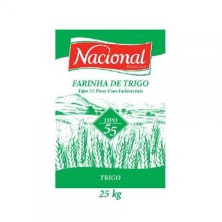 farinha trigo 55 nacional