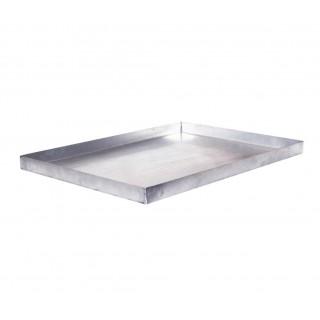 forma rectangular aluminio