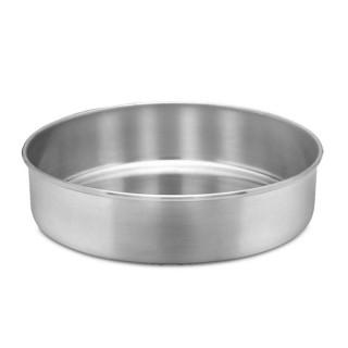 forma bolo noiva aluminio