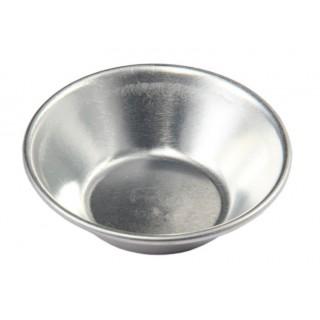 forma queques lisa aluminio