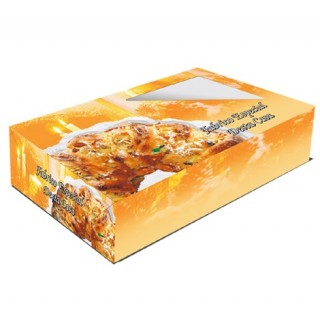 caixa bolo rei