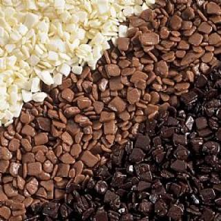 escamas chocolate