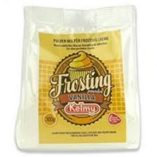 frosting baunilha
