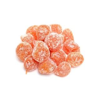 laranja kumquat desidratada