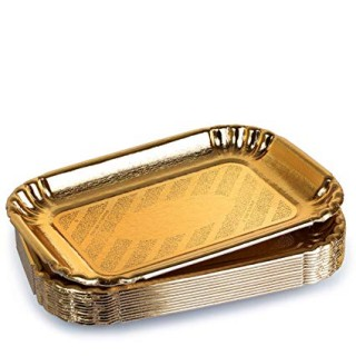 travessa dourada novacart