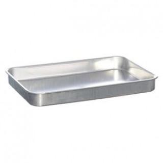 tabuleiro aluminio retangular