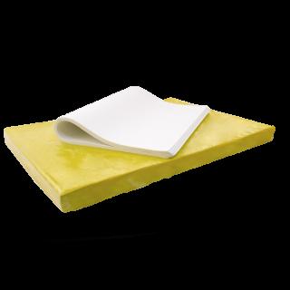 toalha mesa 80x80 papel