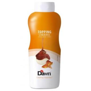 topping dawn caramelo