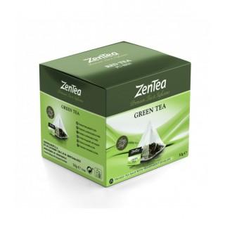 zentea green tea