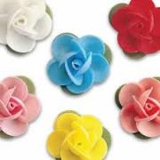 rosas obreia