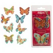 borboletas obreia