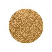 base bolos dourada