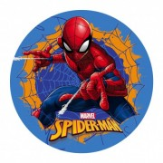 placa obreia spideman