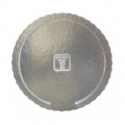 base bolos prata
