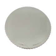 base prata bolos