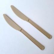 facas biodegradáveis