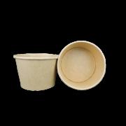 taca sobremesa biodegradaveis