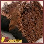 bolo chocolate dark