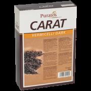 chocolate granulado vermicelli