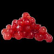 cereja vermelha