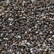 sementes chia