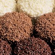 chocolate granulado codetta negro