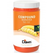 compound banana dawn