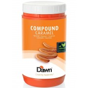 compound caramelo dawn