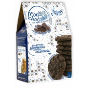 cookies chocolate