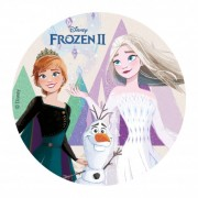 placa frozen II