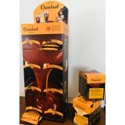 chocolate quente hotchoc sabores