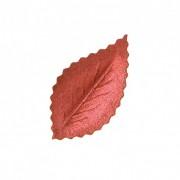 folhas obreia metalizadas bourdeaux