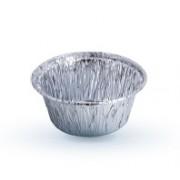 forma aluminio empada