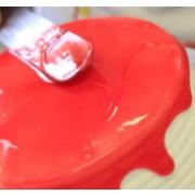 geleia morango
