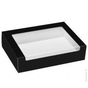 caixa janela sushi