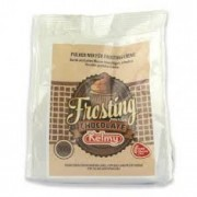 frosting chocolate