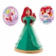 kit princesa ariel