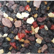 mix frutos do bosque