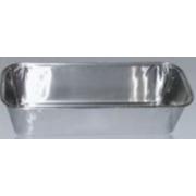 forma aluminio pudim