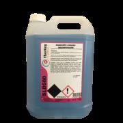 sabonete liquido desinfetante therkey