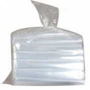 saco cristal 25x35