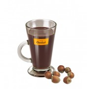 chocolate quente avela